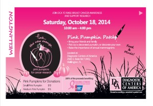 PINK PUMPKIN 1