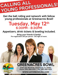 Young Professionals Mixer (2)