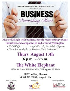 Stellar-Networking-Event-Flyer-The-White-Elephant-081315