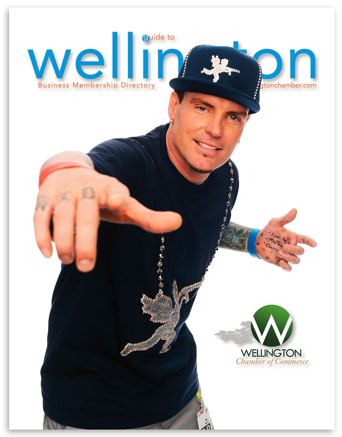 Wellington Guide 2019