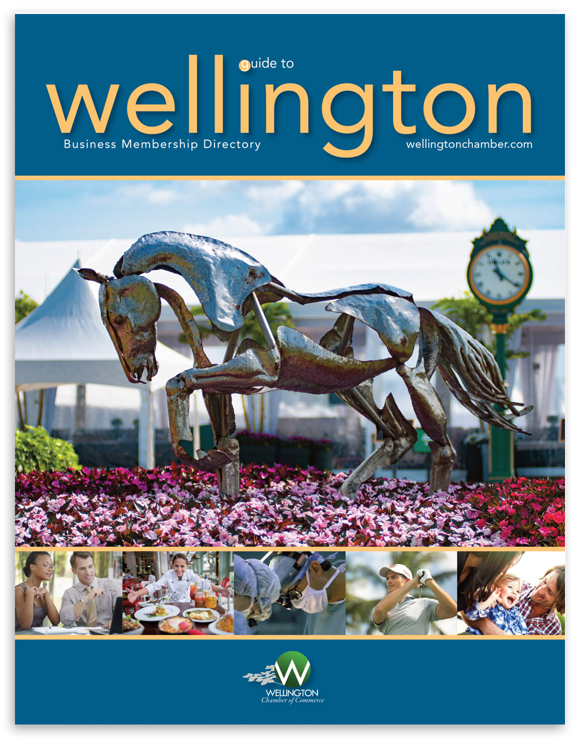 Wellington Guide 2020